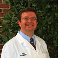 Dr. J. Stephen McLendon - Albany, Georgia internist