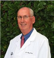 Dr. Harry Dorsey - Albany, GA internal medicine physician