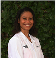 Dr. Stephanie Williams - Albany, GA family doctor