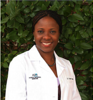 Dr. Latifat Agbeja - Albany, Georgia family doctor
