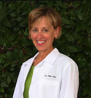 Dr. Anita Bell - internist in Albany, Georgia