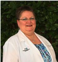 Bonnie Sisk - Albany, Georgia internists