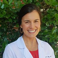 Laura S. Fay - Albany, Georgia internists