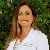 Ashley Keen - Family Nurse Practitioner in Albany, Georgia